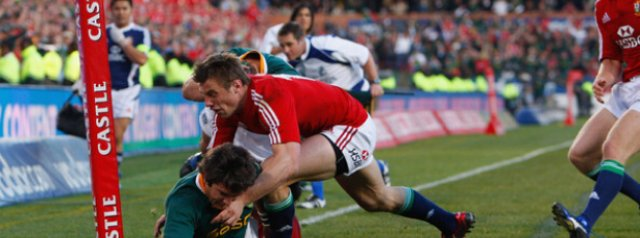 Relive: The Second British and Irish Lions Test 2009 - Full Test