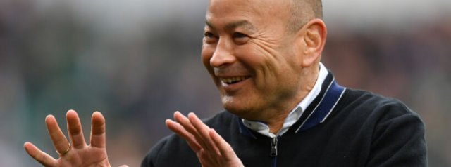 Eddie Jones' England reign in numbers as coach signs new deal