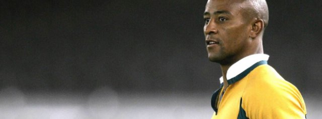 Former Wallaby George Gregan Selects An Incredible World XV Of Player's He Played With And Against