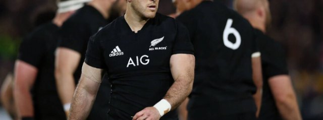 Watch: Nehe Milner-Skudder's test debut against Australia