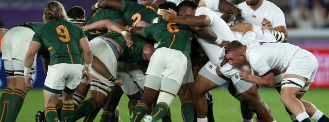 Analysis: The depth of South Africa's Pack