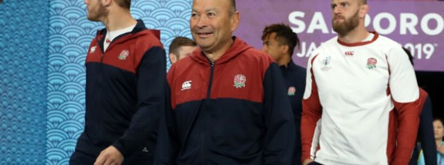 Prediction: Who Will Be In Eddie Jones' 40% for the 2023 Rugby World Cup