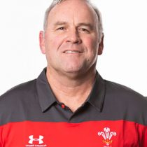 Wayne Pivac rugby player