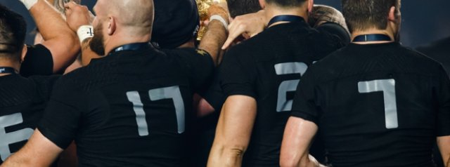 QUIZ: Can You Name The All Blacks 2015 World Cup Winning 23?