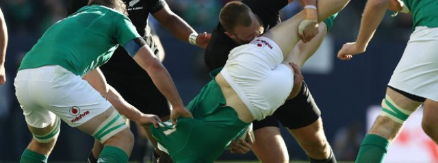 QUIZ: Can You Name The Ireland 23 That Beat The All Blacks For the First Time?