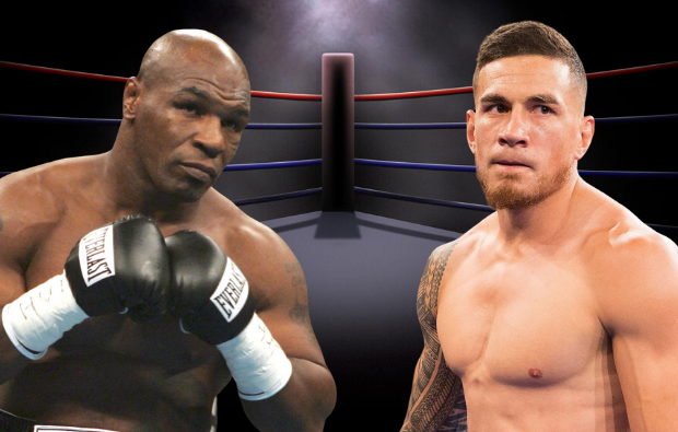 Mike Tyson Offered 1m To Come Out Of Retirement And Face Sbw Ultimate Rugby Players News Fixtures And Live Results