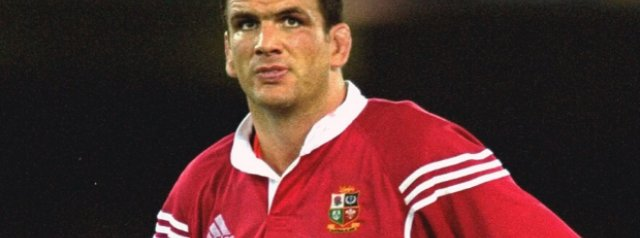 Martin Johnson Weighs In On British & Irish Lions Captaincy Debate