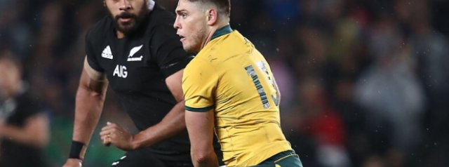 Australia could host Rugby Championship hub