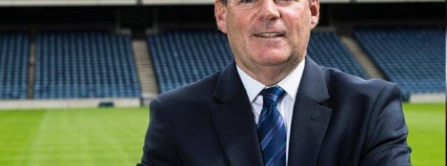 Scottish Rugby Chairman Colin Grassie Makes Way For John Jeffrey