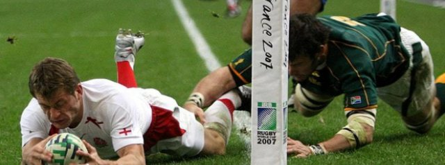 QUIZ: Can You Name All The Rugby World Cup Final Try Scorers?