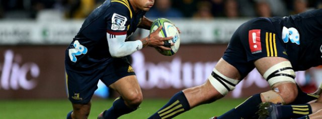 All-Star New Zealand Super Rugby XV