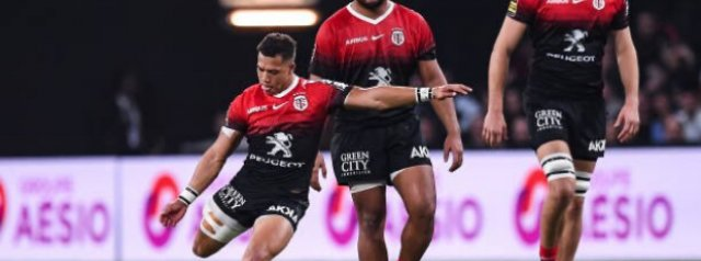 Toulouse Issue Pay-Cut To Players