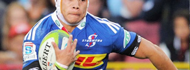 South African Super Rugby All-Star Team