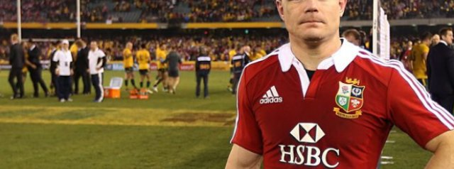 Lions Tour 2021: Brian O'Driscoll Picks His Backline To Face The Springboks