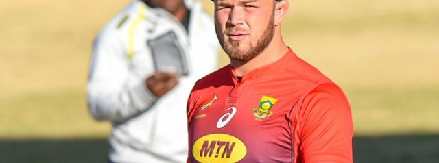 SA Rugby and Cricket South Africa get clearance to resume training
