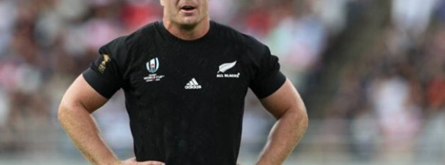 New All Black Captain Sam Cane's Nail-Biting International Debut