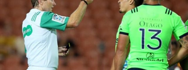 Rule Changes Confirmed for Super Rugby Aotearoa