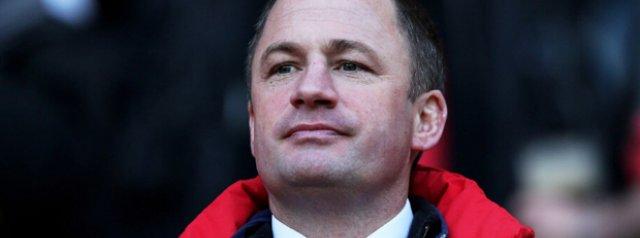 David Humphreys Resigns