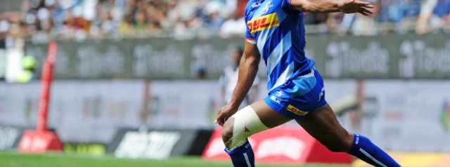 Damian Willemse Ready To Make Number 10 Jersey His Own