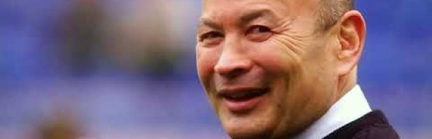 Eddie Jones makes an appearance of NZ rugby show: The Breakdown