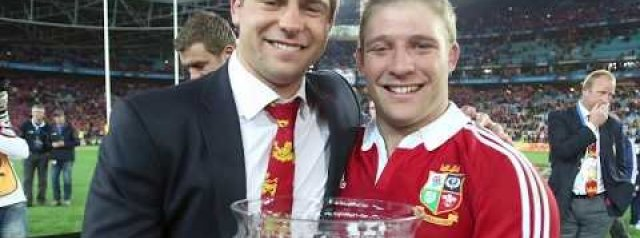 Lions Den: The Youngs Brothers