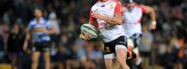 Harlequins Sign Promising South African Back Tyrone Green