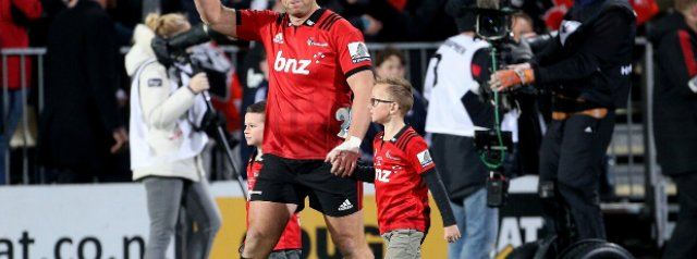Most Capped Super Rugby XV Of All Time
