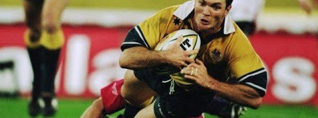 FULL REPLAY | 2001 3rd Test: Wallabies vs British and Irish Lions