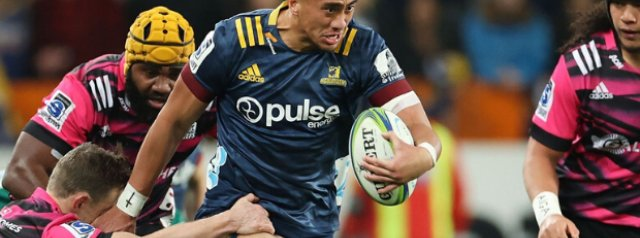 Watch: The Highlights from the thrilling opening game of Super Rugby Aotearoa