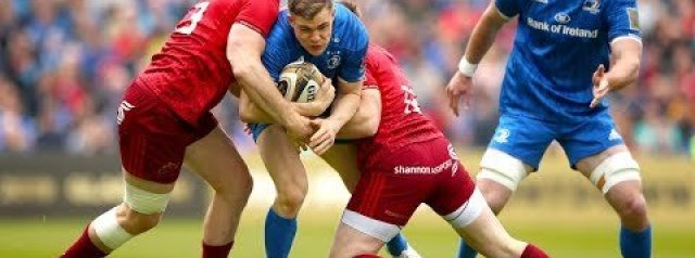 Instant Classic: 2018/19 Semi-Final Leinster Rugby v Munster Rugby