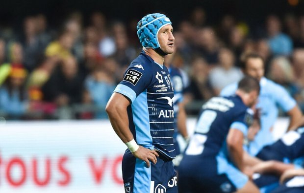 Montpellier could face punishment having reportedly disguised the ...