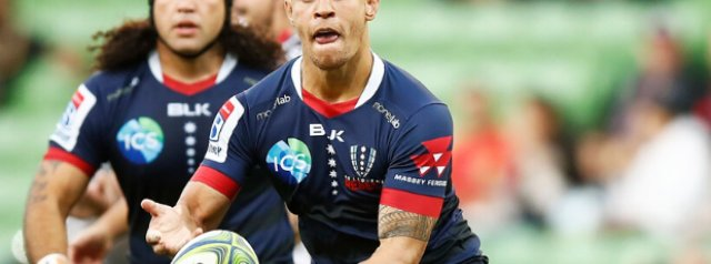 Brumbies and Rebels name their lines up for their opening Super Rugby AU match