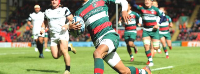 Leicester Tigers confirm re-signings