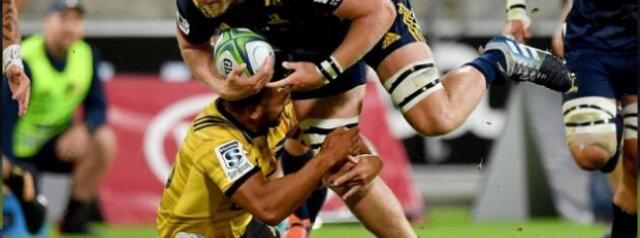 Significant injury blow for Highlanders