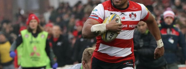 London Scottish sign hard hitting Tongan David Halaifonua