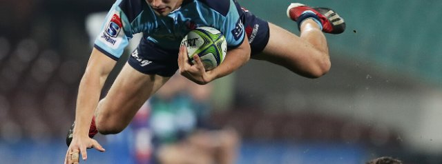 The Waratahs survive an early scare to beat a gritty Western Force