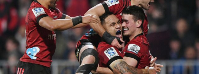 Super Rugby Aotearoa Round-Up - Round 5