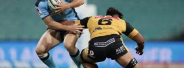 Super Rugby AU Round-Up - Round 2