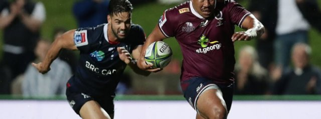 How things stand after Round 2 of Super Rugby AU