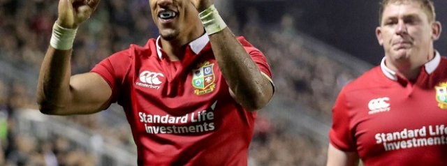 Confirmed: The British & Irish Lions 2021 tour of South Africa to go ahead as scheduled