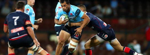 Super Rugby AU Line Ups   Waratahs v Brumbies