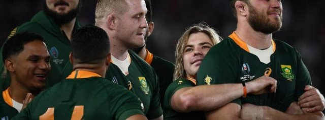 What If The Springboks Needed To Select Players From Europe and Australasia For The Rugby Championship?