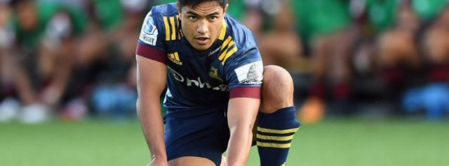 Team News: Highlanders v Blues