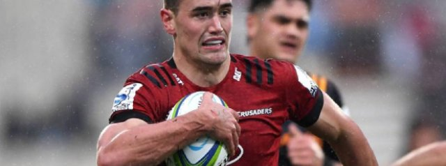 Super Rugby Aotearoa: The Top Five Players Of The Day