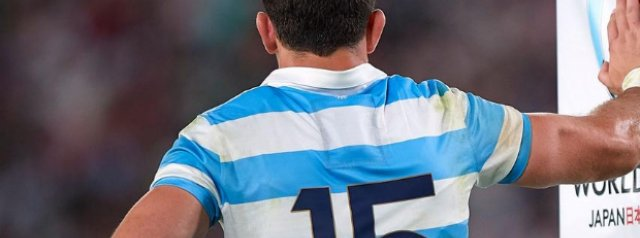 Los Pumas ace linked with Bath