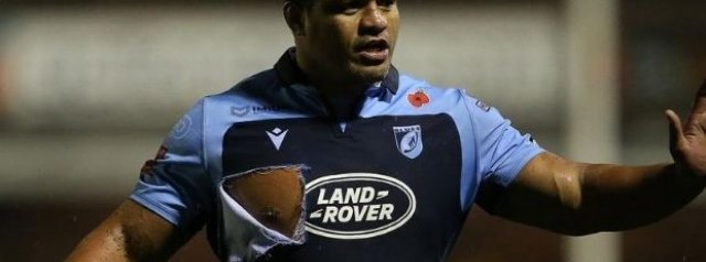Nick Williams retires from professional rugby