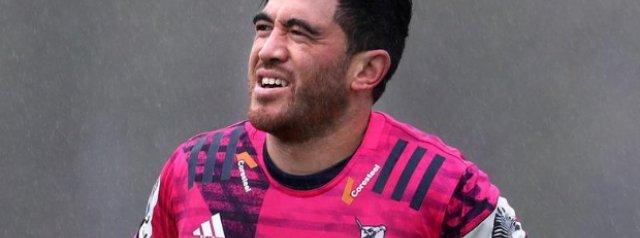 Team News: Nehe Milner-Skudder misses out for the Highlanders as Nareki returns