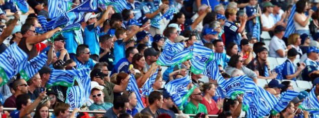 Sold Out Eden Park To Host Final Super Rugby Aotearoa clash