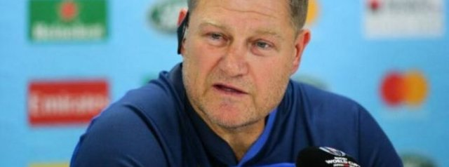 Bath appoint Neal Hatley as Head Coach