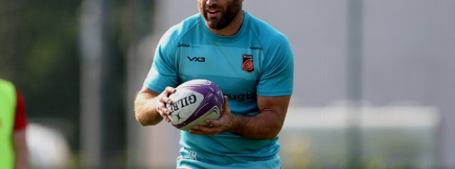 Challenge Cup | Bristol Bears v Dragons line ups and preview